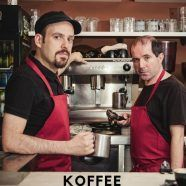 KOFFEE – Los posos del café