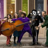 Familiar – Música para el mundo mudo de Charles Chaplin