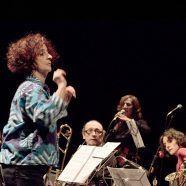 Orquesta Carníval – Dirigida por CHEFA ALONSO