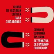 Universidad del Barrio 2014-15