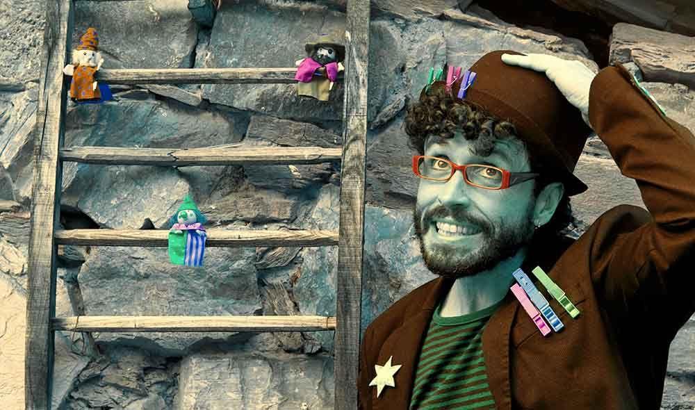 Luigi Puck