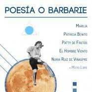 Poesía o barbarie #34