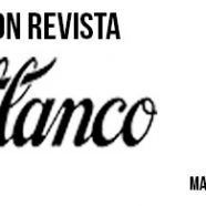MARTES CIUDADANOS – Presentación revista AJOBLANCO