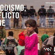 MARTES CIUDADANOS – Periodismo, conflicto y cine / charla-debate