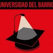 Universidad del Barrio 2015/16