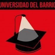 Universidad del Barrio 2015/16