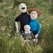 Infantil – En el bosque