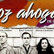 Homenaje a MIGUEL HERNÁNDEZ y MARCOS ANA + A VOZ AHOGADA