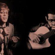 Canciones Profanas – PABLO SOLARZ y RAÚL CHIOCCHIO