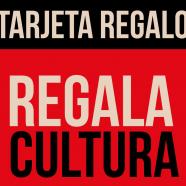 ¡Regala cultura!