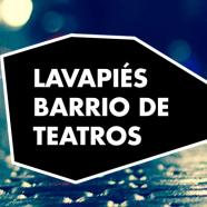 Lavapiés Barrio de Teatros