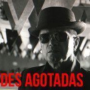 """JUAN PERRO presenta su nuevo disco: """"EL VIAJE"""""""
