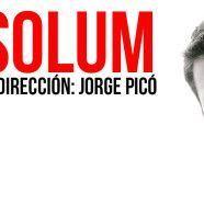 """""""Non solum"""" con Sergi López"""