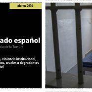 LA TORTURA EN EL ESTADO ESPAÑOL – Rueda de prensa