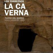Los Torreznos. La caverna