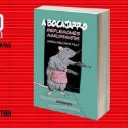 """MARTES CIUDADANOS – Presentación del libro """"A BOCAJARRO (TAL COM RAJA)"""""""