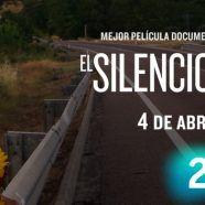 """Retransmisión del documental """"EL SILENCIO DE OTROS"""""""