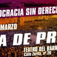 MARTES CIUDADANOS – No hay democracia sin derecho a decidir