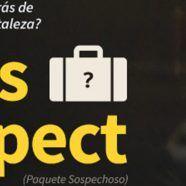 """MARTES CIUDADANOS – Proyección del documental """"COLIS SUSPECT"""" + debate"""